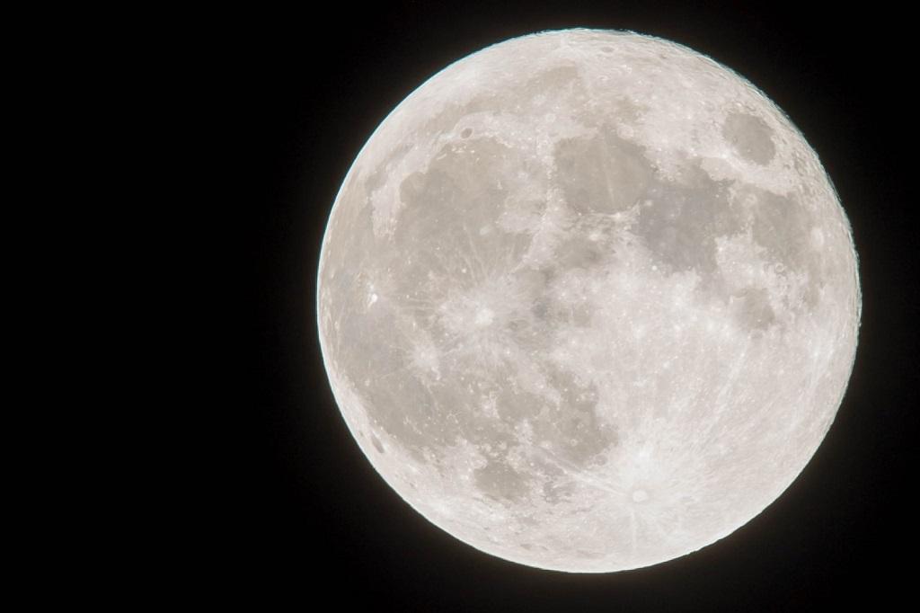 願いが叶う!スーパームーンで月のパワーをもらいましょう!