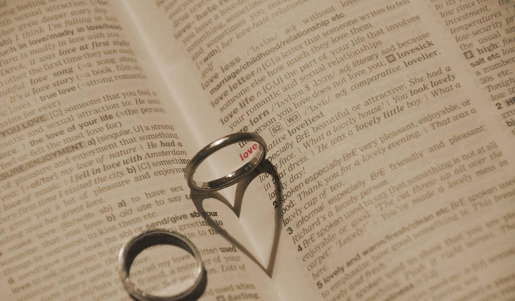 指輪であなたの「願い」を叶える方法